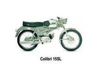 Colibri 15SL