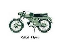 Colibri 15 Sport