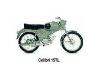Colibri 15TL