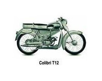Colibri T12