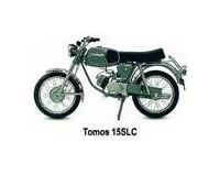 Tomos 15SLC