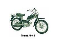 Tomos APN 6