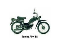 Tomos APN 6S