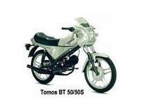 Tomos BT 50/50S