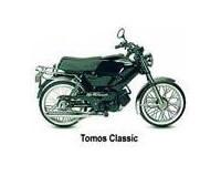 Tomos Classic